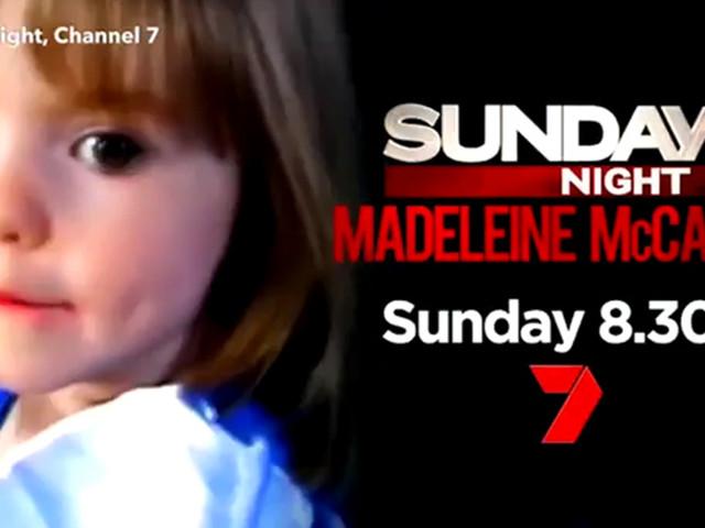 """""""Mataram a vossa filha""""? O documentário que promete um """"grande avanço"""" no caso de Maddie McCann"""