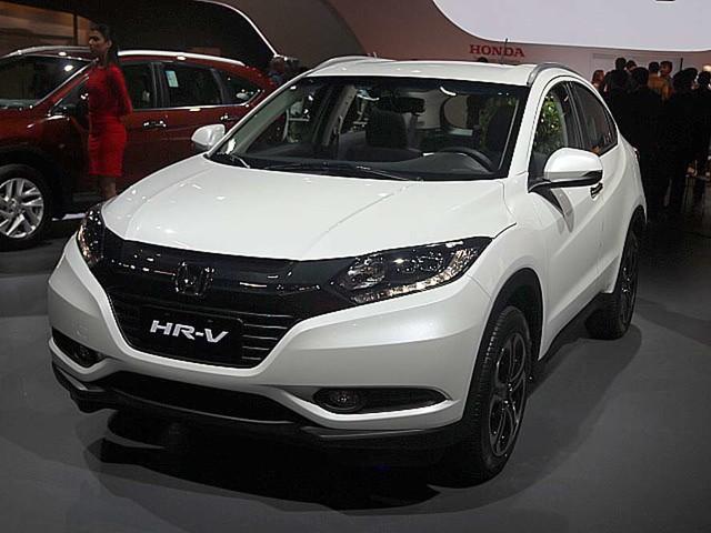 Recall: Honda HR-V é convocado por falha em freio