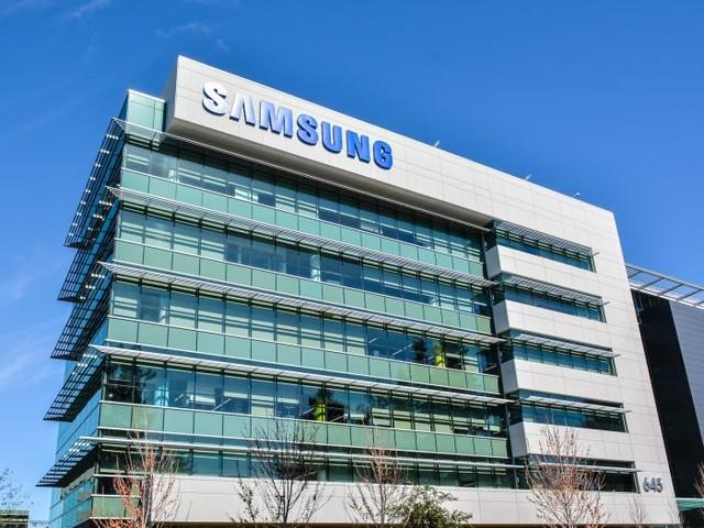 Samsung prevê lucro baixo devido a vendas fracas de telas e memória