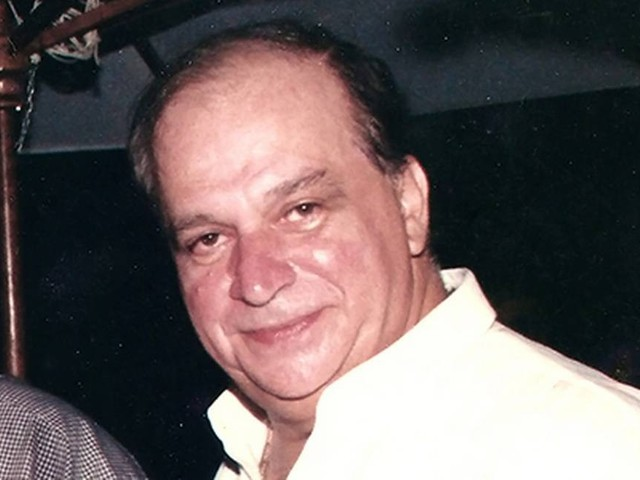 Ex-diretor da TV Globo, Mário Lúcio Vaz morre aos 86 anos