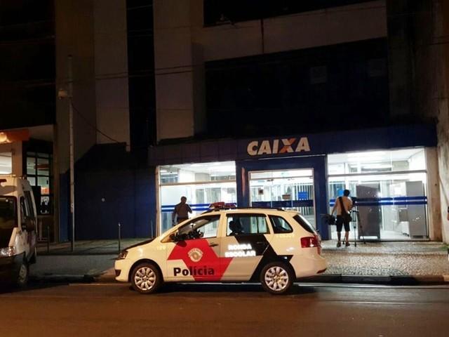 Caixa rejeita renegociar indenização paga a clientes lesados após roubo em Santos, diz Procon