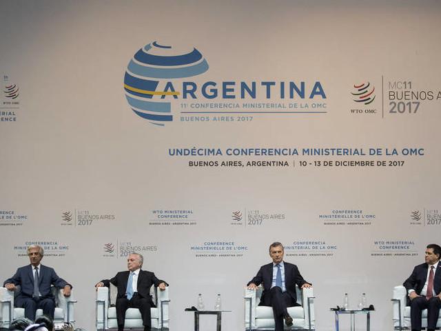 Brasil vê travas em temas vistos como importantes em acordos bilaterais