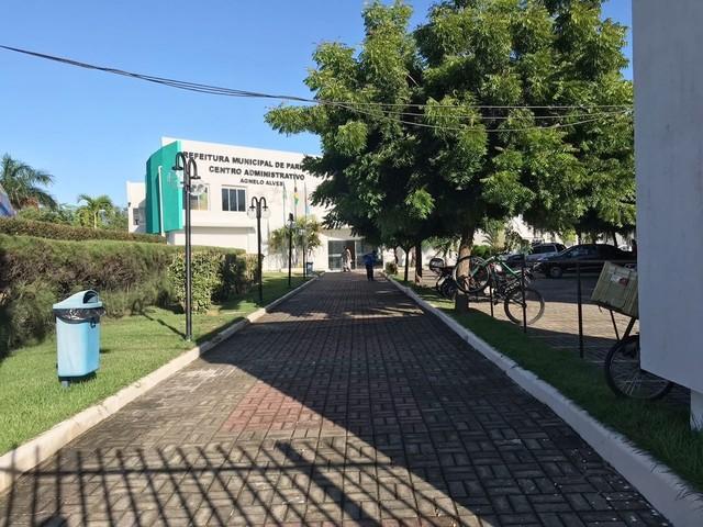 Defensoria Pública do RN recomenda alterações no concurso da Guarda Municipal de Parnamirim