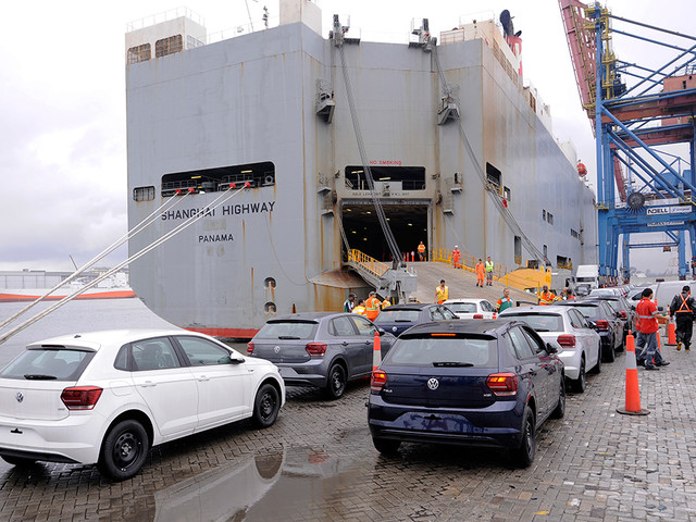 Brasil e México adotam livre comércio para veículos leves