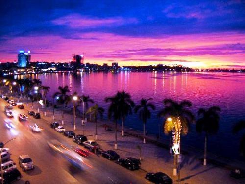 Promoção para Luanda, Angola, a partir de R$ 1394