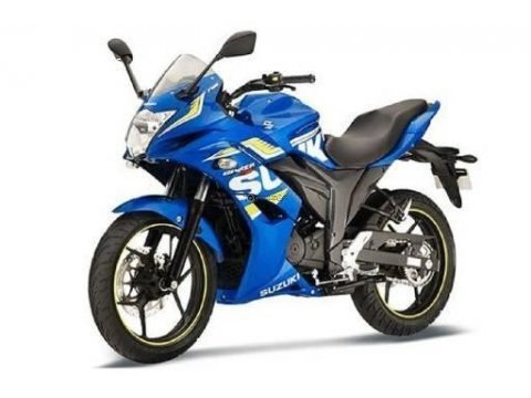 Se vende moto suzuki gixxer sf 160cc 2020 nueva