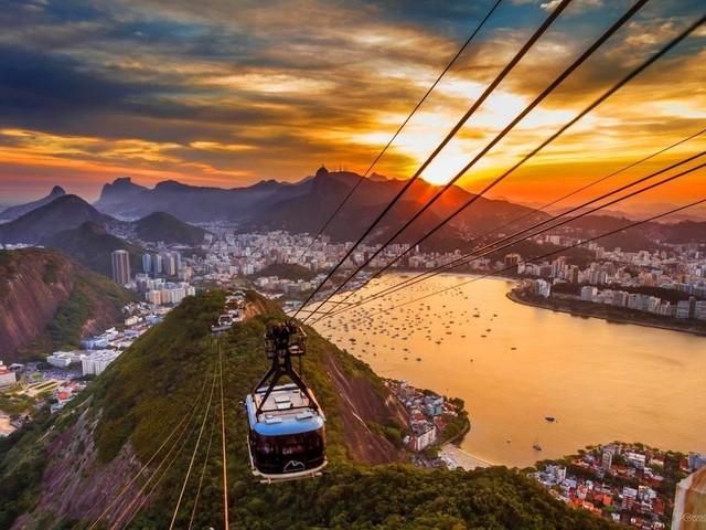 Passagem Aérea para o Rio de Janeiro a partir de R$ 657