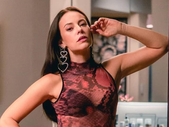 Paolla Oliveira quebra a web com dança sensual