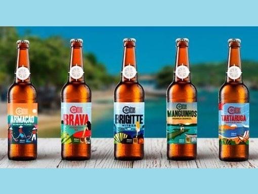Cervejaria Búzios participa do Mondial de La Bière