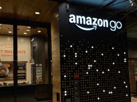 Primeira mercearia sem caixas da Amazon é inaugurada em Seattle