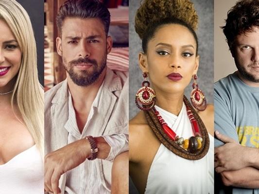 Globo tem novelas definidas em todos os horários até 2021