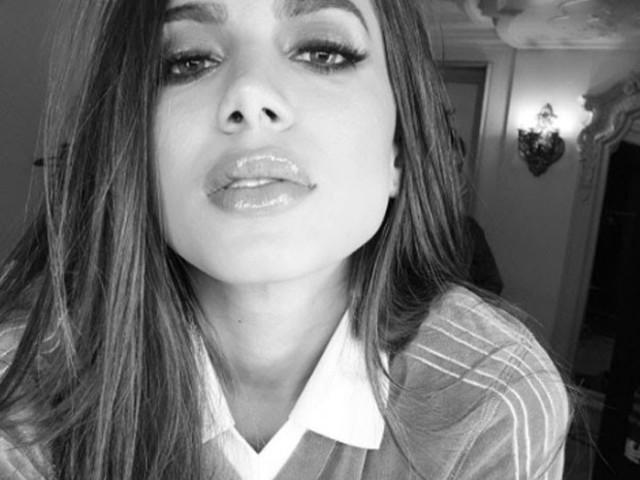 Anitta revela desejo de casar com empresário, Thiago Magalhães: 'Casaria hoje mesmo'