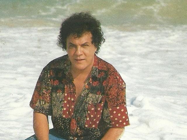 Wanderley Cardoso - Avenida Paulista (CD 1994)