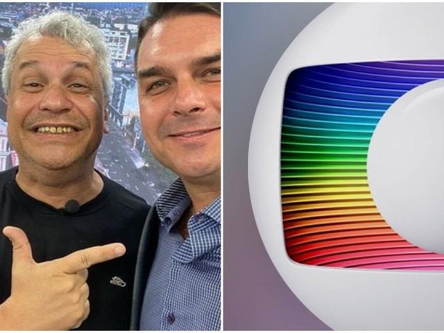Sikêra Jr comete crime revoltante, é punido severamente e Globo noticia bomba