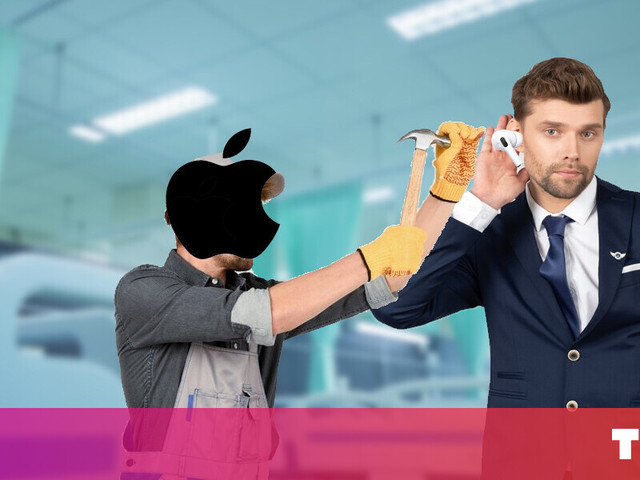AirPods can damage your hearing — here's how Apple could prevent it