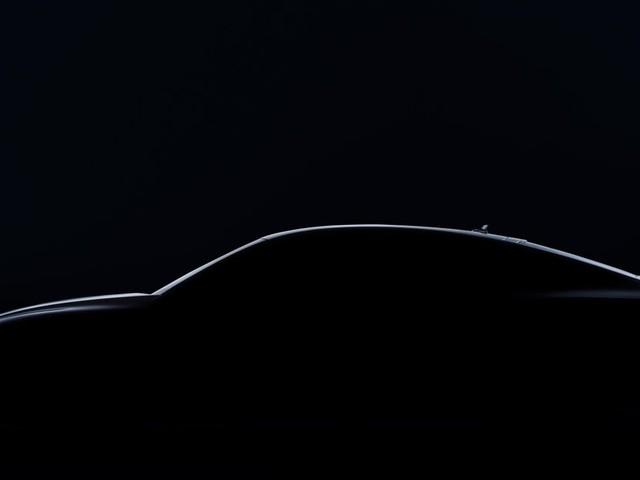 Novo Audi A7 2018: 1ª imagem teaser oficial divulgada
