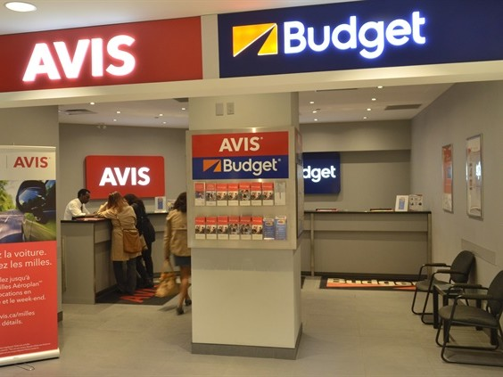 Avis Iceland, Budget Lebanon Named Licensees of the Year