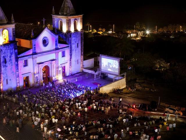 Festival MIMO divulga programação com shows, cinema e educação