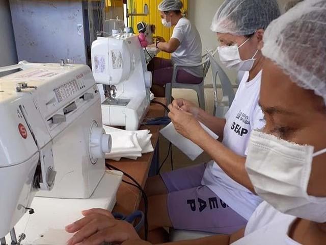 Reinserção social: Paraíba anuncia linha de crédito para mulheres que cumprem pena