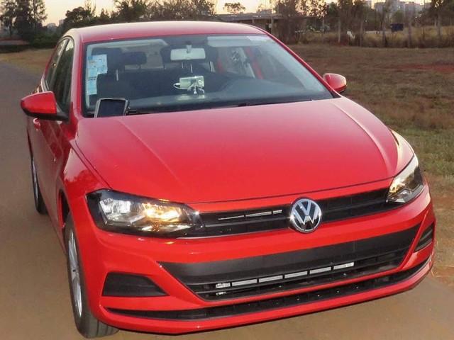 VW Polo 2018 1.0 MPI: preço, consumo, desempenho - vídeo