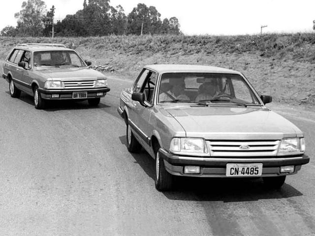 História da Ford no Brasil – Parte 2