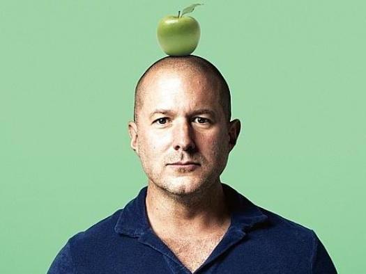 Jony Ive retoma a equipe de design da Apple após ficar dois anos afastado