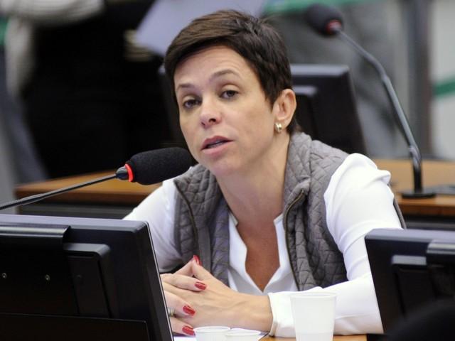 Cármen Lúcia suspende a posse de Cristiane Brasil no Ministério do Trabalho