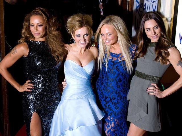 Spice Girls anunciam turnê e Victoria Beckham diz que não voltará a integrar o grupo