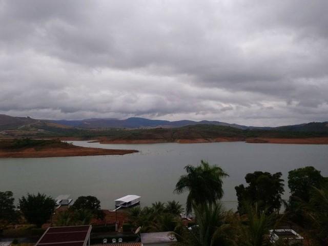 Associação de municípios lança projeto para assegurar recursos hídricos em Furnas