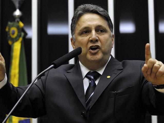 Ex-governador Anthony Garotinho é preso no Rio de Janeiro