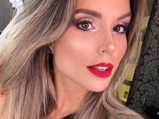 Flávia Viana conta o que fará com o prêmio milionário do reality A Fazenda