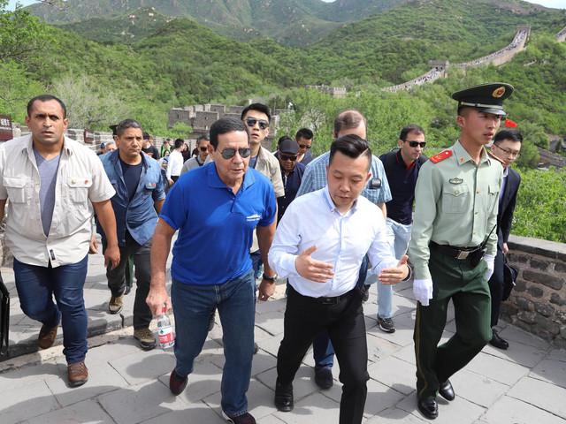 Chinesa Huawei treina funcionários da Anatel sobre 5G