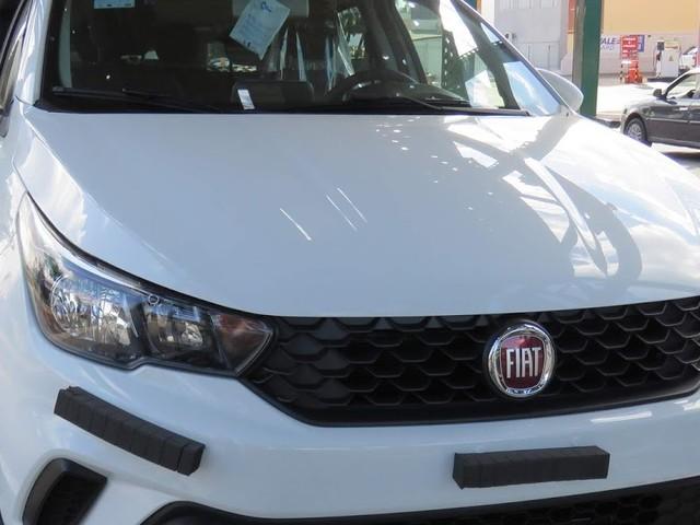 Fiat Argo 1.0 Drive: fotos, consumo, detalhes - vídeo