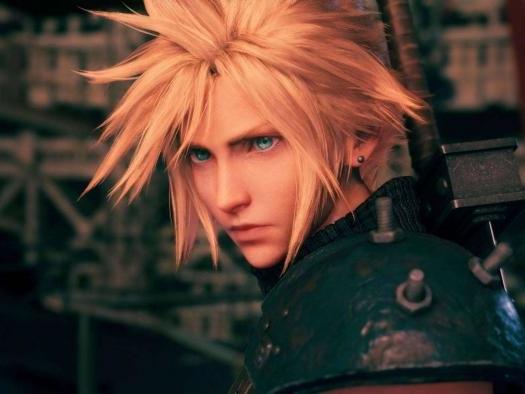 BGS 2019 | Final Fantasy 7 Remake tem nostalgia manchada por desequilíbrios