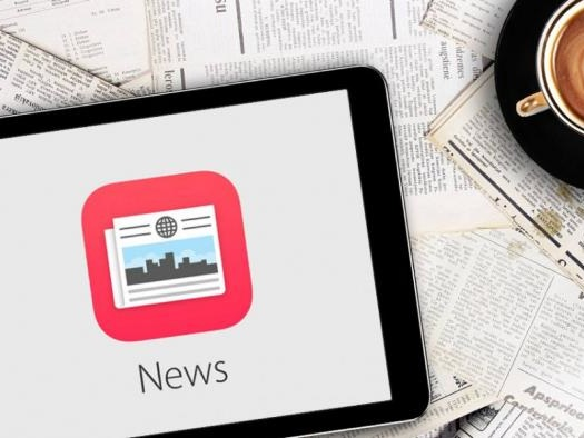 Vazam possíveis detalhes do serviço de assinatura de notícias da Apple