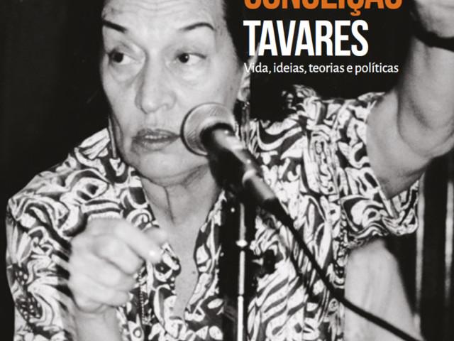 A Professora e seu Livro: baixe o livro da Maria da Conceição Tavares