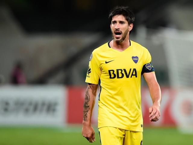 Alvo do Santos, Pérez vai para outro clube argentino, diz presidente do Boca