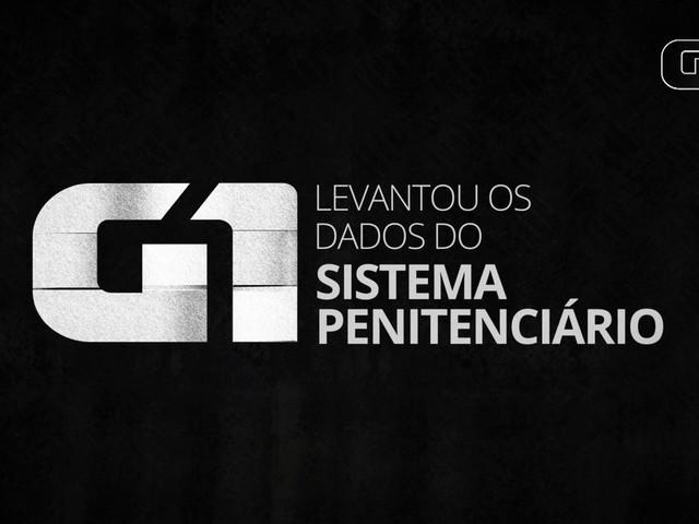 Menos de 1/5 do presos trabalha no Brasil; 1 em cada 8 estuda