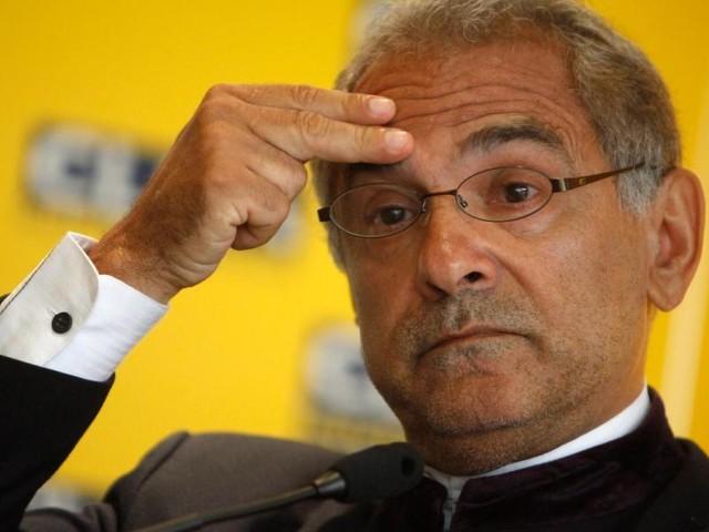 """Ramos Horta: """"O prémio Nobel é uma espécie de lotaria. Não sai a todos"""""""