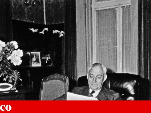 """Museu Salazar provoca """"guerra"""" de petições"""