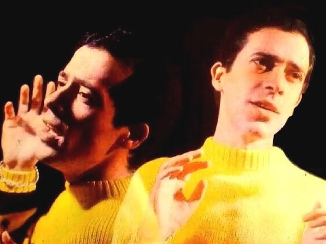 Roberto Barreiros - Sempre no meu coração (LP 1967)