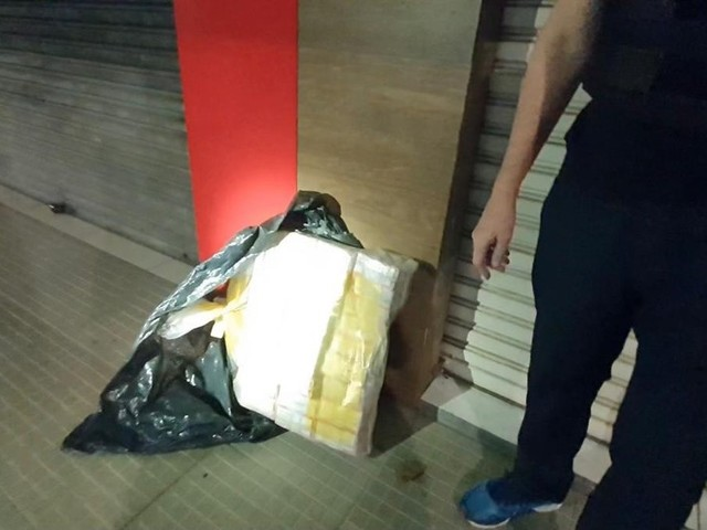 Gang Abandons Money After Robbery and Shooting in Santa Catarina State; Four Arrested With R$810,000