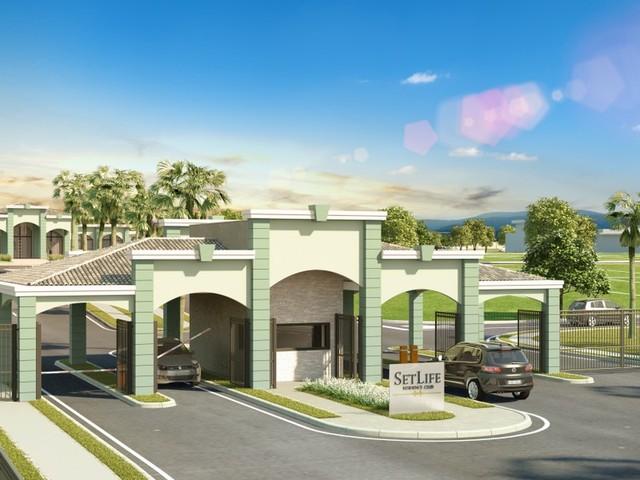 Setpar traz novo conceito de clube residencial à região de Rio Preto