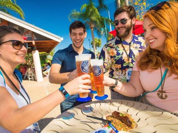 SeaWorld Orlando anuncia calendário para 2018