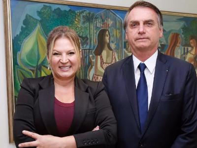 'Acreditei em sonho' | Joice chama Bolsonaro de 'botequeiro de 5ª' e diz estar arrependida