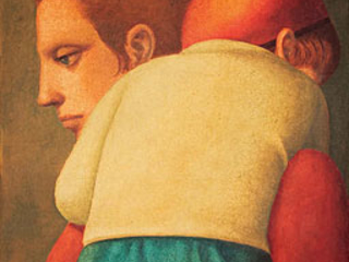 Dia das Mães! Mães na pintura brasileira