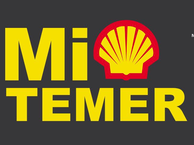 Parente coloca executivo da Shell no Conselho da Petrobras