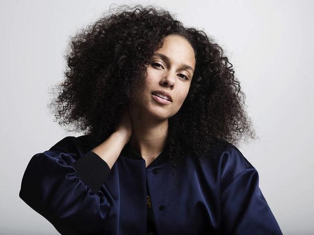 Alicia Keys apresentará Grammy: 'Oportunidade perfeita para reconhecer mulheres jovens'