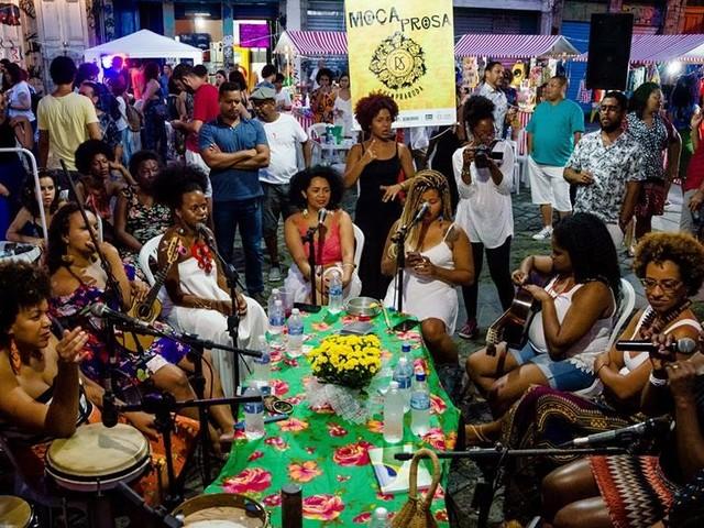 Where to Celebrate International Women's Day in Rio