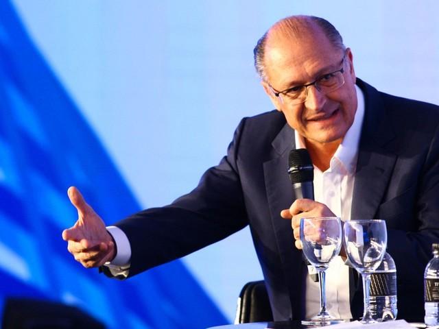 Marketing de Alckmin testa arsenal contra Bolsonaro no horário eleitoral